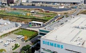 Siemens Türkiye'ninGebze'deki üretim üssünegüneş elektriği desteği