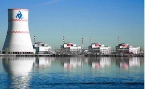 Rusya'daki nükleer santralde sızıntı