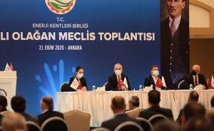 Enerji Kentleri Birliği (EKB) Denizli'de toplanacak