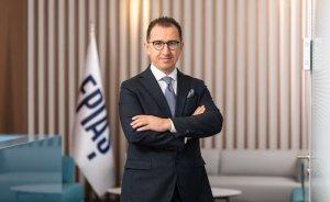 Ahmet Türkoğlu EUROPEX YK üyeliğine seçildi