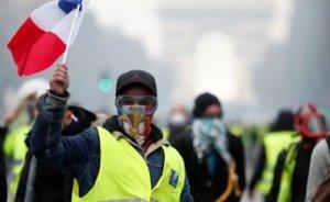 Fransa'dan vatandaşlarına 100 euro enerji desteği