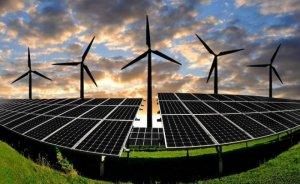 Güneş ve rüzgar elektrik üretiminde kömürü geçti