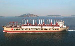 Karpowership Katarlı Nakilat ile FSRU geliştirecek