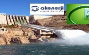 Akenerji, yılın ilk yarısında 132 milyon TL kâr sağladı