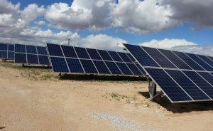 Foça Açık Ceza İnfaz Kurumu'nun enerjisi güneşten karşılanacak
