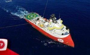 Türkiye denizlerde sondaj sayısını arttıracak