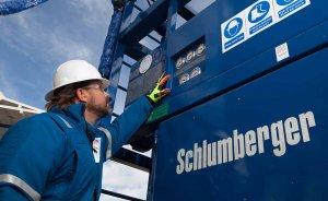 Schlumberger'den 550 milyon dolar kar: Gelecek yıl gelirler yüzde 20 artar