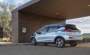 GM elektrikli araç şarj istasyonu ağını genişletiyor
