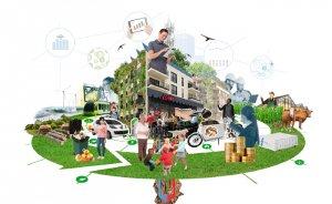 AB, pozitif enerji ve sürdürülebilir şehir projeleri arıyor
