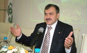 Bakan Eroğlu: Yıldırım hızıyla baraj ve HES'ler inşa ediliyor