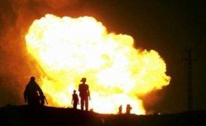 Kuzey Irak`tan Türkiye`ye petrol sevkiyatı durdu