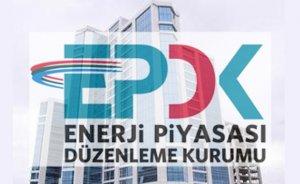 EPDK`dan 2012 Faaliyet Raporu
