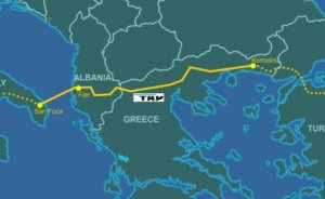 Azerbaycan, Güney Enerji Koridoru, TANAP ve TAP