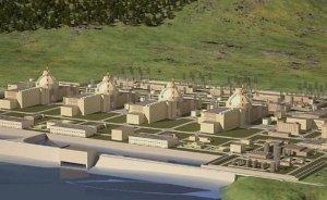 Akkuyu inşaatı için ÇED Raporu bekleniyor