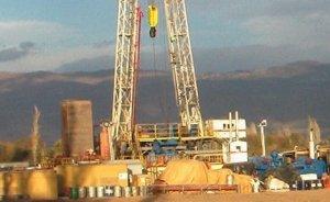 Ankara'da yeni jeotermal kuyuları açılıyor