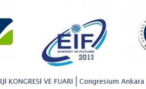 Ankara, Uluslararası Enerji Kongresi'ne ev sahipliği yapacak