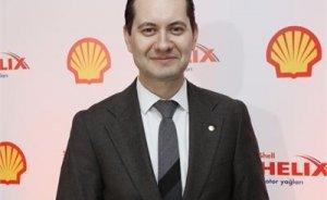Shell & Turcas`ta görev değişikliği