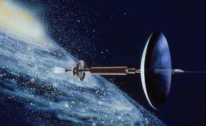 Yıldırım: Uzaya uydu gönderip, enerji elde edeceğiz