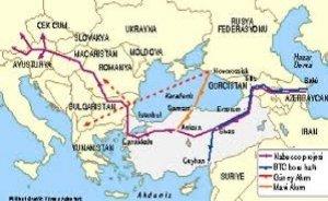 Bulgaristan yeni bir gaz merkezi mi olacak?