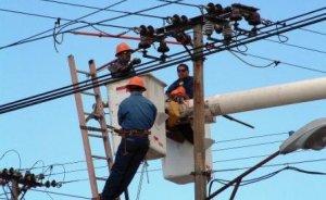 Samsun Asarcık`ta elektrik kesintisi
