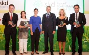 Enerjisa ile TAV`a sürdürülebilirlik ödülü