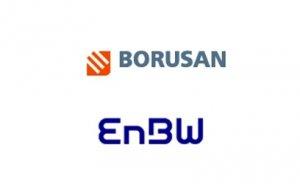 Borusan EnBW Enerji, Balabanlı RES`in temelini attı