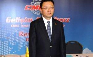 Çinli dev CMEC elektrik dağıtımı işine girecek