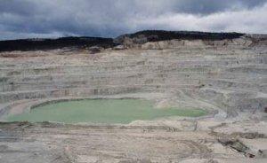 MİGEM, 21 ilde 2 milyon hektarlık sahayı maden üretimine kapattı