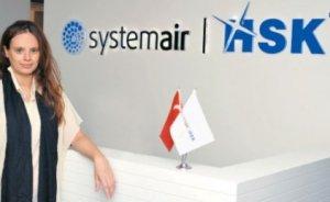 Systemair HSK Hadımköy'de klima santrali fabrikası açtı