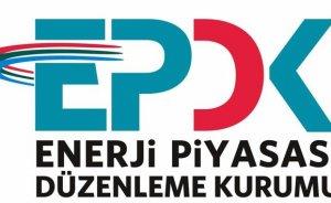 EPDK Kurul kararları