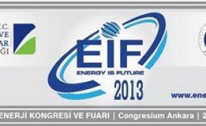 Uluslararası Enerji Kongresi için geri sayım başladı