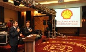 SHELL & TURCAS Derince Tesisleri 50. Yılını kutladı