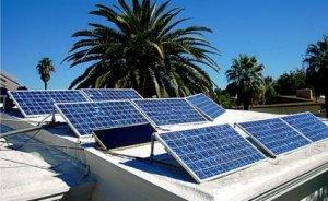 TBMM enerjisini güneşten sağlayacak