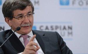Dışişleri Bakanı Davutoğlu: TANAP ile TR`nin stratejik önemi artacak