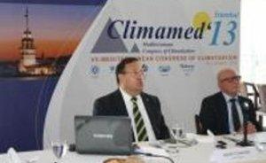 CLIMAMED'de ' Sıfır Enerjili Binalar'a formül