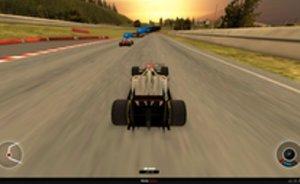 Mobil 1™den online yarış oyunu