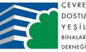 ÇEDBİK`ten Ulusal Yeşil Bina Sertifika toplantısı