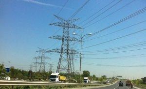 Eylül ayında elektrik üretimi yüzde 1,55 arttı