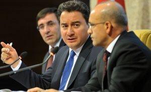 Babacan, OVP'de Türkiye enerji hedeflerini açıkladı