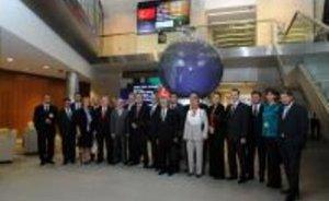Türkiye Madencilik Finans Yatırım Zirvesi yapıldı
