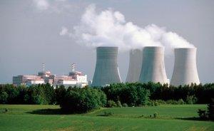 Çin İngiltere'nin nükleer santrallerine hissedar olabilecek