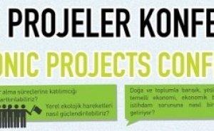 İstanbul'da Çılgın Projeler Konferansı