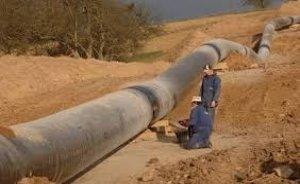 Myanmar-Çin doğalgaz boru hattı tamamlandı