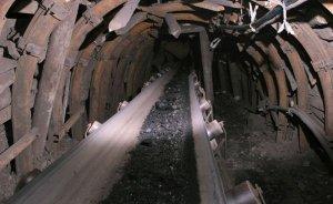 TTK`da kömür üretimi azaldı