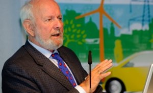 Weizsäcker: Kaya gazı saman alevi gibi sönecek