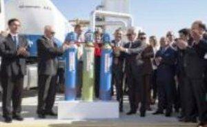 'Fransız Air Liquide Türkiye'de yatırıma Fransız kalmadı'
