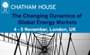 Küresel Enerji Piyasalarında Değişen Dinamikler Konferansı Londra'da