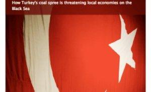 Bankwatch'dan Türkiye'ye kömür uyarısı