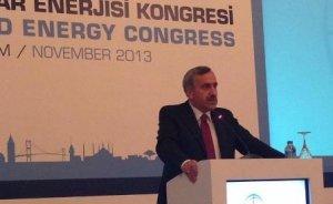 Köktaş: Mevzuatımız tamam enerjide top özel sektörde
