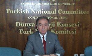Özden: Türkiye enerji sahnesinde düzen değişti